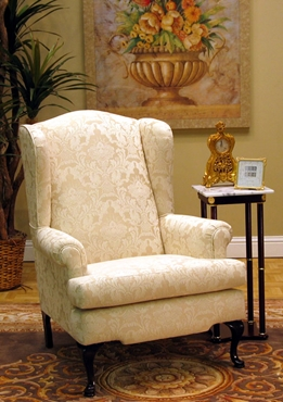 Picture of 100 Wingback Chair