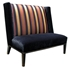 Picture of Wingback Booth