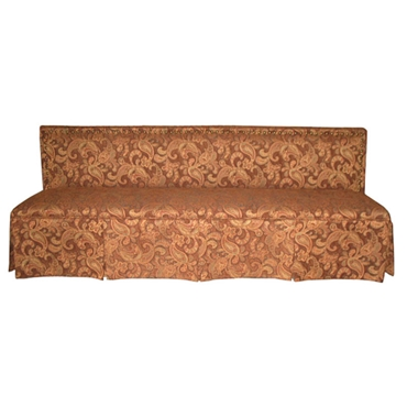 Picture of 33 Nailhead Banquette