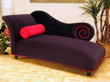 Picture of 1509 Swirl Chaise