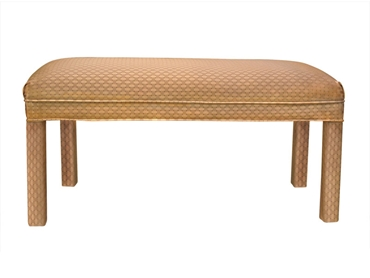 Picture of V03 Large Rectangle Bench