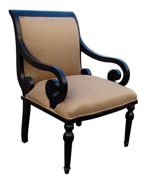 Picture of Emma Arm Chair
