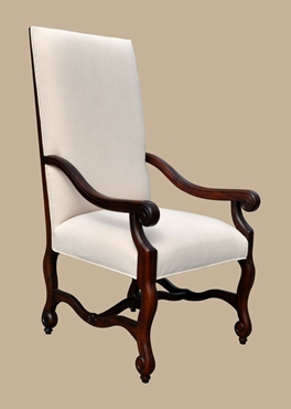 Picture of Woodward Arm Chair