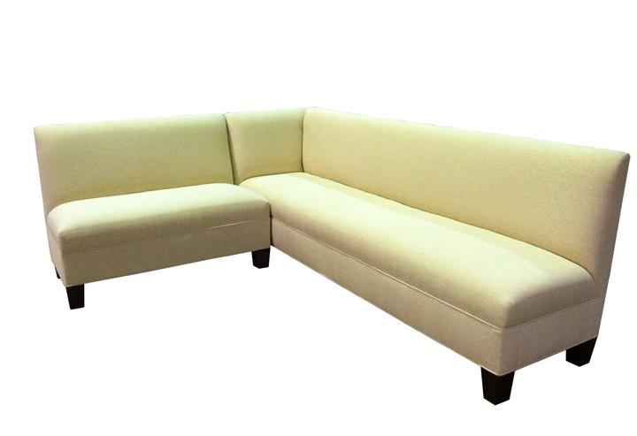 Southwestern Furniture Elle Custom Corner Banquette